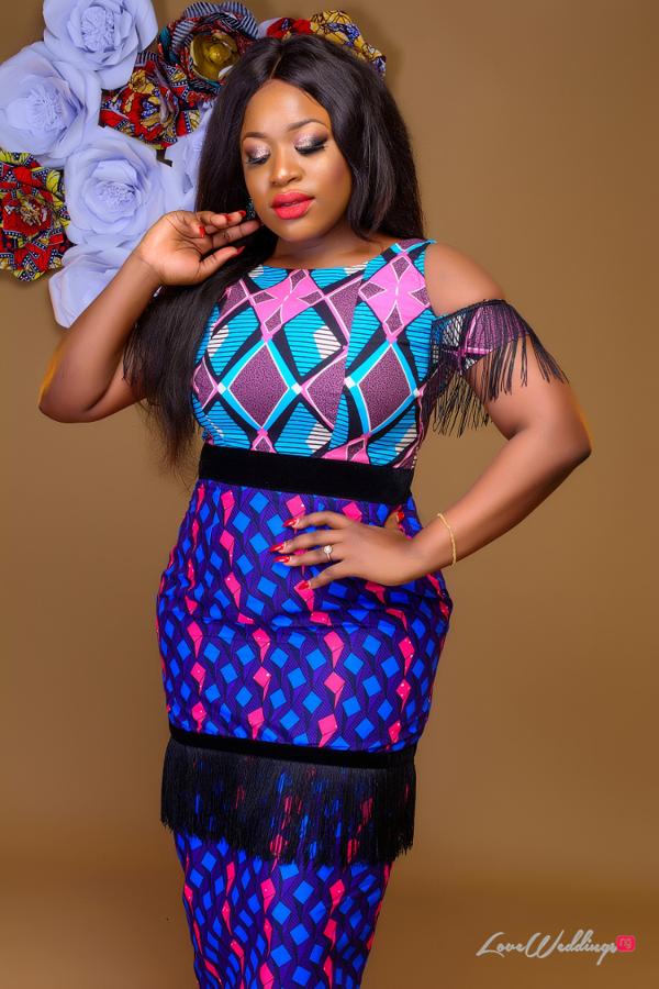 Nigerian Style Influencer Ella Mo LoveWeddingsNG 5