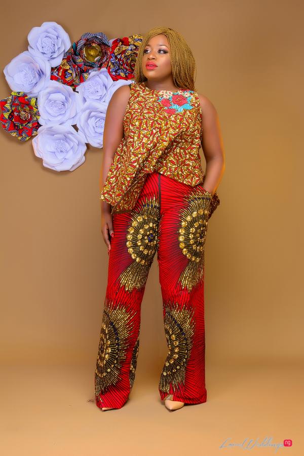 Nigerian Style Influencer Ella Mo LoveWeddingsNG 9