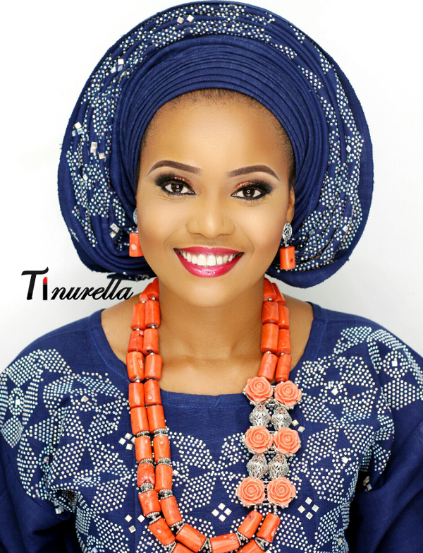 Nigerian Traditional Bride Tinurella LoveWeddingsNG 4