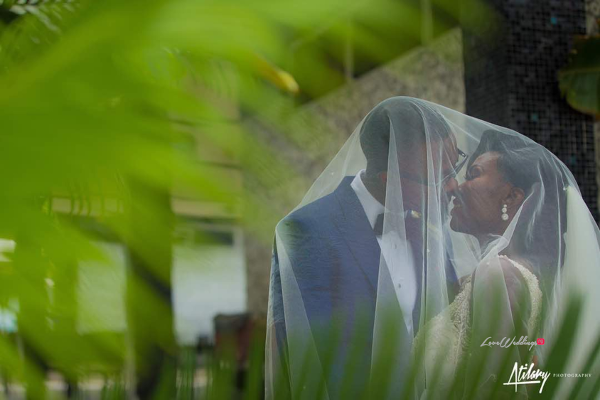 Nigerian Vow Renewal Wedding Fatou and Obi LoveWeddingsNG 1