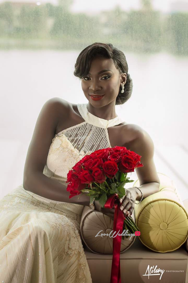 Nigerian Vow Renewal Wedding Fatou and Obi LoveWeddingsNG