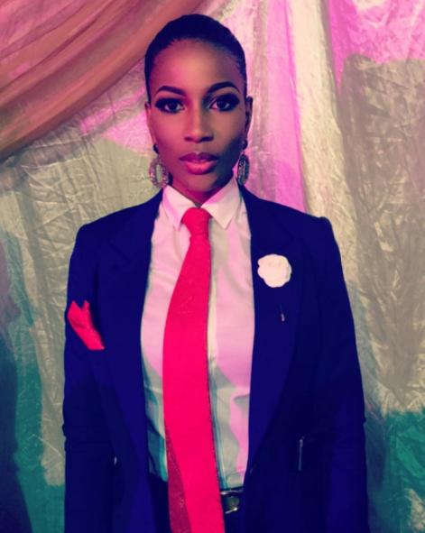 The Nigerian Best Woman LoveWeddingsNG