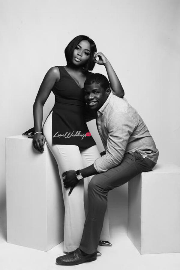Nigeran PreWedding Shoot Bose Ojo Tokunbo #BToks17 LoveWeddingsNG 4