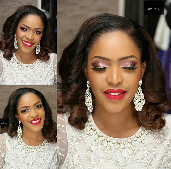 Nigerian Wedding Guest Style Dami LoveWeddingsNG 10
