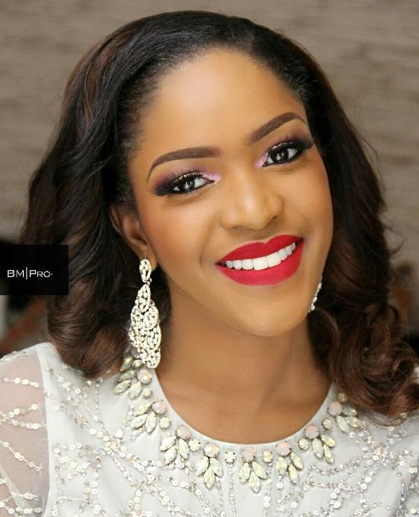 Nigerian Wedding Guest Style Dami LoveWeddingsNG 11