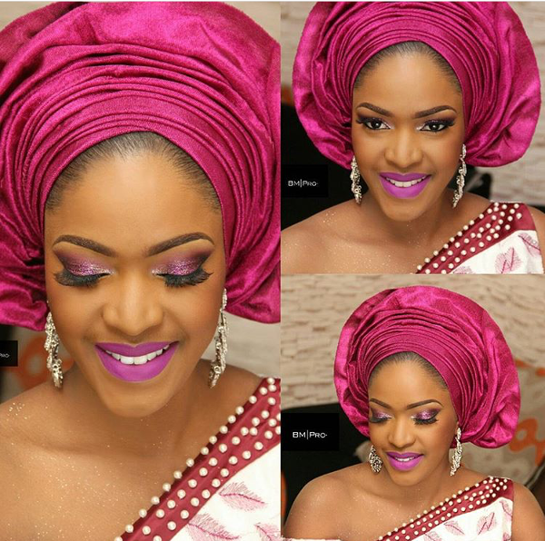 Nigerian Wedding Guest Style Dami LoveWeddingsNG 12