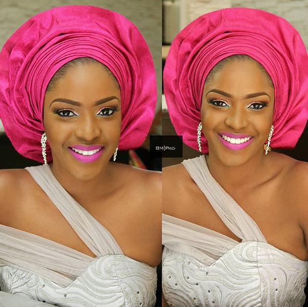 Nigerian Wedding Guest Style Dami LoveWeddingsNG 14