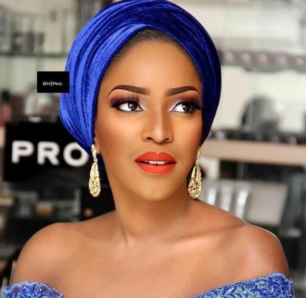 Nigerian Wedding Guest Style Dami LoveWeddingsNG 20