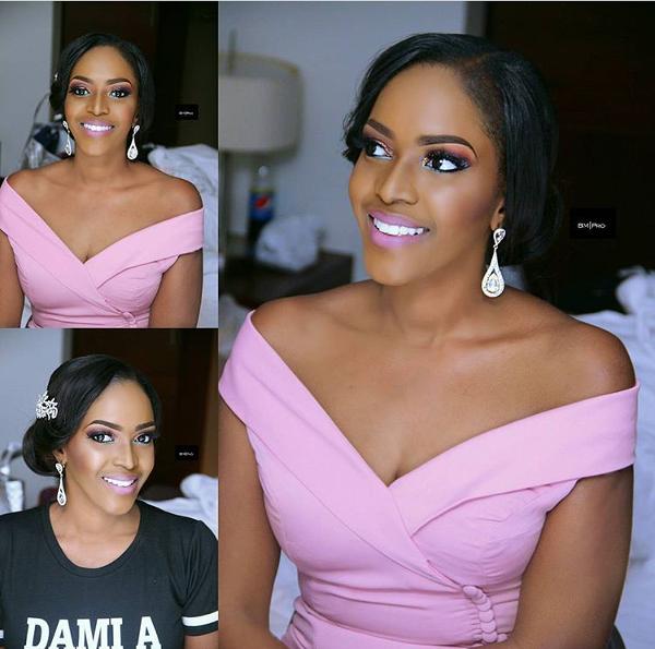Nigerian Wedding Guest Style Dami LoveWeddingsNG 5
