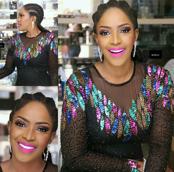 Nigerian Wedding Guest Style Dami LoveWeddingsNG 7