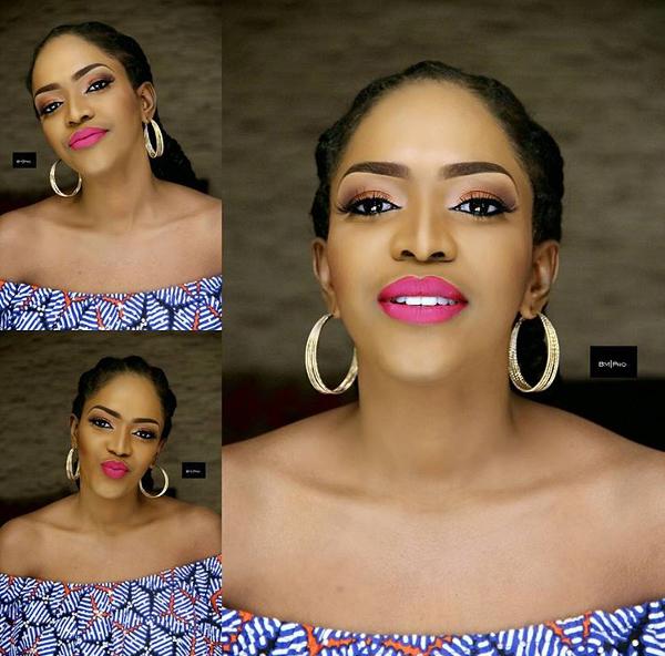 Nigerian Wedding Guest Style Dami LoveWeddingsNG 8