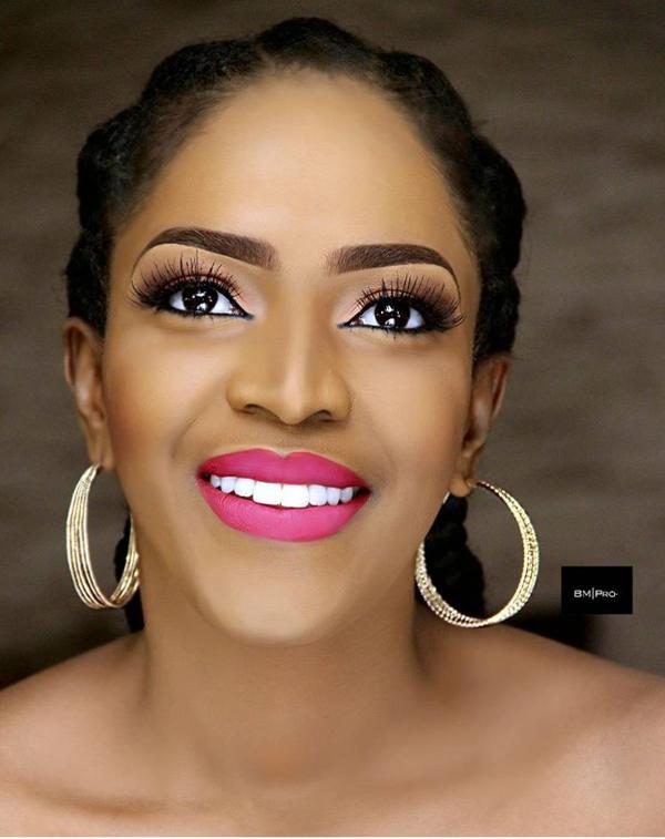 Nigerian Wedding Guest Style Dami LoveWeddingsNG 9
