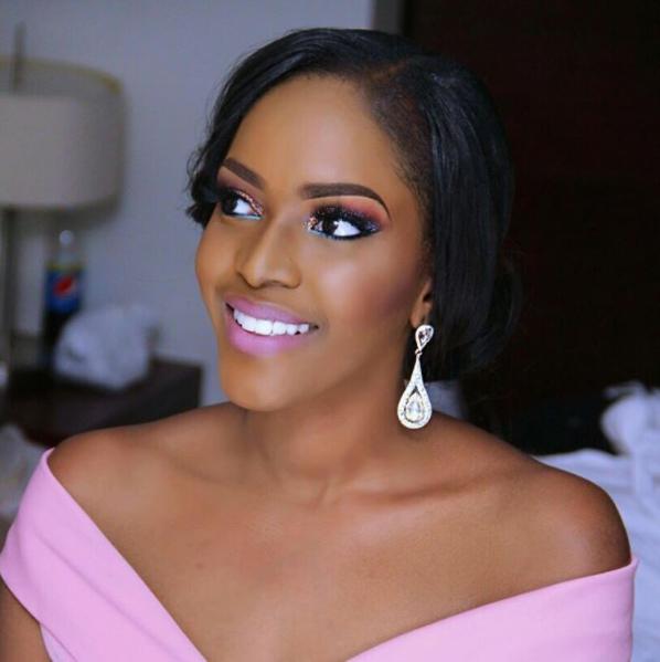 Nigerian Wedding Guest Style Dami LoveWeddingsNG #AVA2016 1