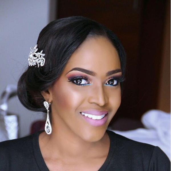 Nigerian Wedding Guest Style Dami LoveWeddingsNG #AVA2016 2