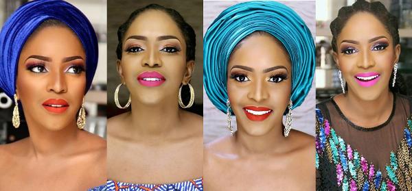 Nigerian Wedding Guest Style Dami LoveWeddingsNG feat
