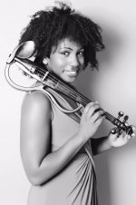 Iyanna Monique (Solo Violinist)