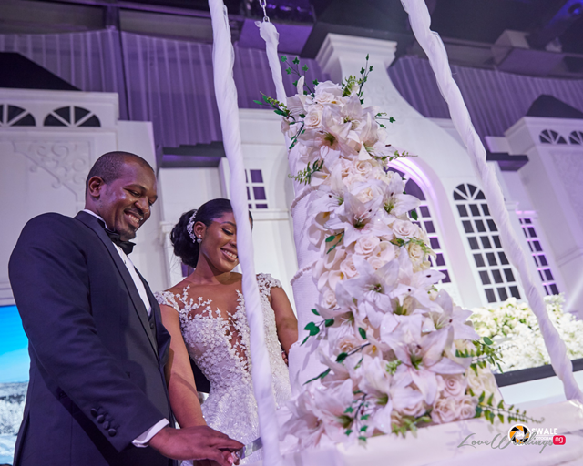 Adaeze & Nnamdi's Stunning Nigerian Wedding | #ADADI19