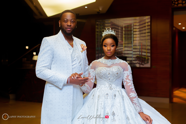 BamBam & Teddy A's Destination Wedding in Dubai | #BamTeddy