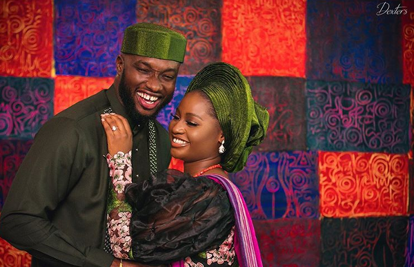 Nigerian celebrity weddings we're counting down to in 2020