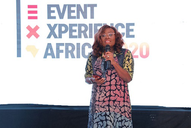 10 days until The Event Xperience Africa 2020