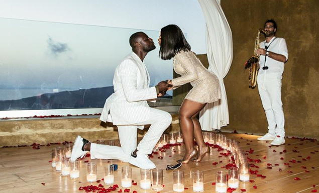 Beauty Influencer & YouTube star, Jackie Aina is engaged!