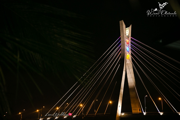 Ikoyi-Lekki Bridge Prewedding Shoots We Love Volume 2 | LoveweddingsNG