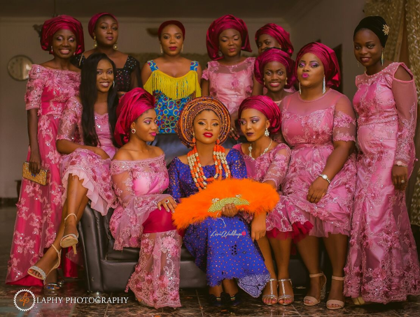 nigerian-bride-and-aso-ebi-ladies-bisoye-tosh-events-loveweddingsng-1