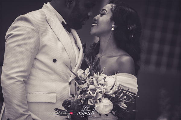 Meet #KingDenna17, Udenna & Kingsley | MTouch Weddings