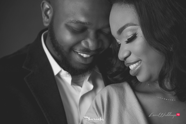 Onotie & Mayowa's PreWedding Shoot | #Home2019