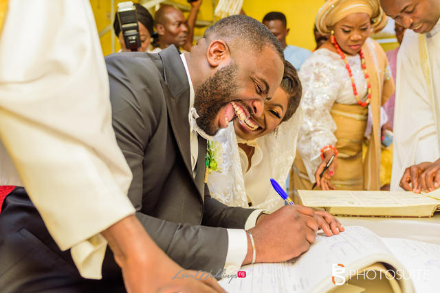 Pelumi & Ayo's Intimate White Wedding | #TheKudejos19