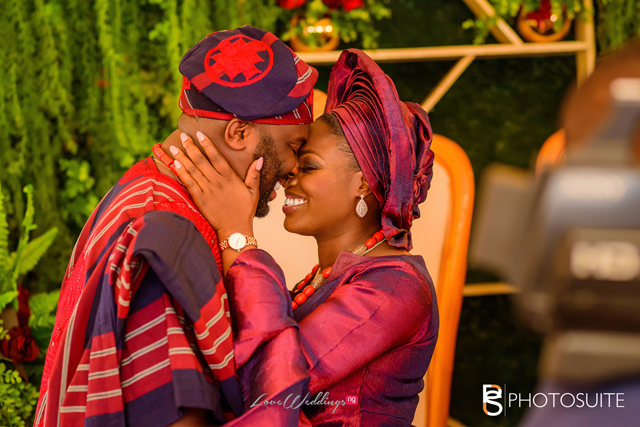They met in UNILAG! Meet #TheKudejos19, Pelumi & Ayo