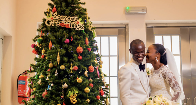 Seyi & Femi's Nigerian Traditional & White Wedding | #ALoveUnit