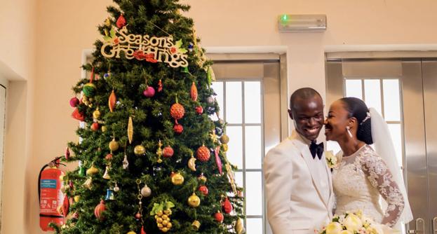 Seyi & Femi's Nigerian Traditional & White Wedding | #ALoveUnit