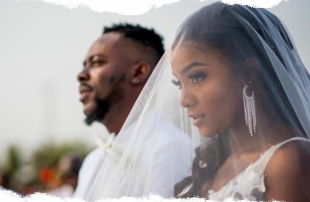 Simi's 1st wedding anniversary message to Adekunle Gold is cute and filled with wisdom