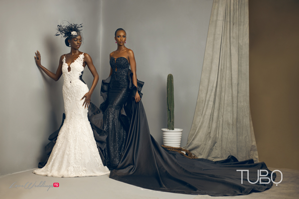 TUBO unveils the VICTORIA BY TUBO 2020 Bridal Collection