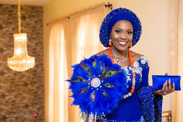 Yinka & Gabriel's Nigerian Wedding | #GabbyOla2018