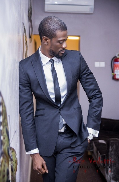 Loveweddingsng: Ese Walter and Benny Ark