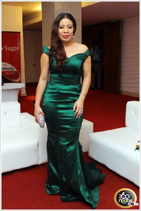 AMVCA 2014 - Monalisa Chinda
