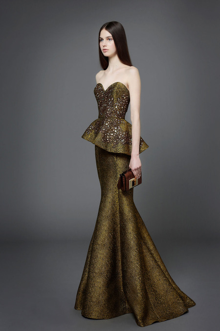 Andrew GN's Pre-Fall 2014 Collection - Loveweddingsng - 2