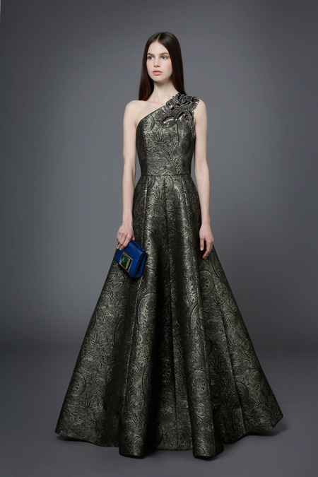 Andrew GN's Pre-Fall 2014 Collection - Loveweddingsng - 3