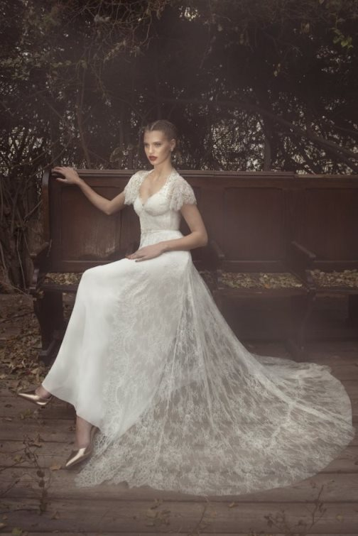 Anya Fleet 2014 Collection Loveweddingsng7