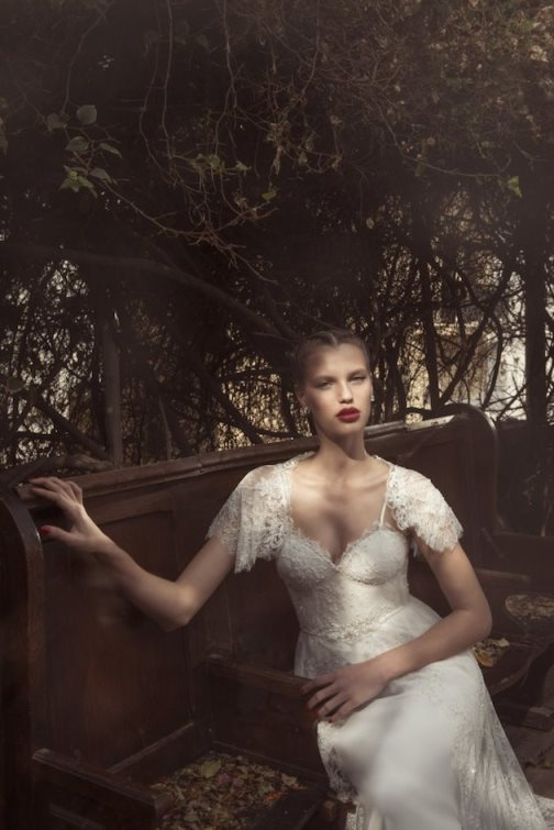 Anya Fleet 2014 Collection Loveweddingsng9