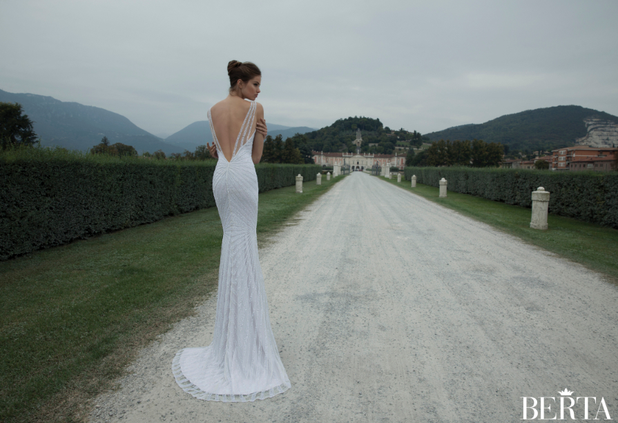 Berta Bridal Winter 2014 Collection Loveweddingsng11