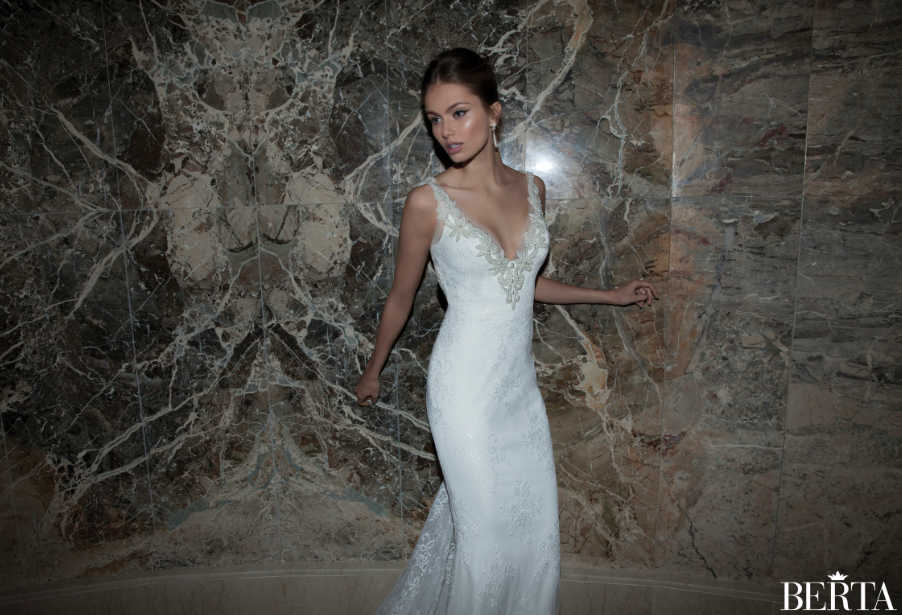 Berta Bridal Winter 2014 Collection Loveweddingsng17