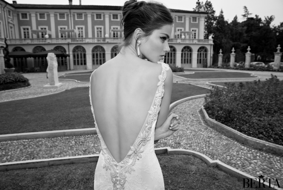 Berta Bridal Winter 2014 Collection Loveweddingsng18