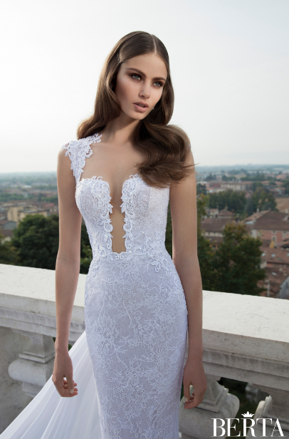 Berta Bridal Winter 2014 Collection Loveweddingsng21