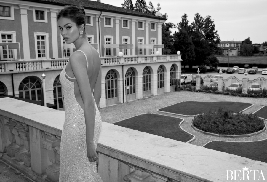 Berta Bridal Winter 2014 Collection Loveweddingsng25