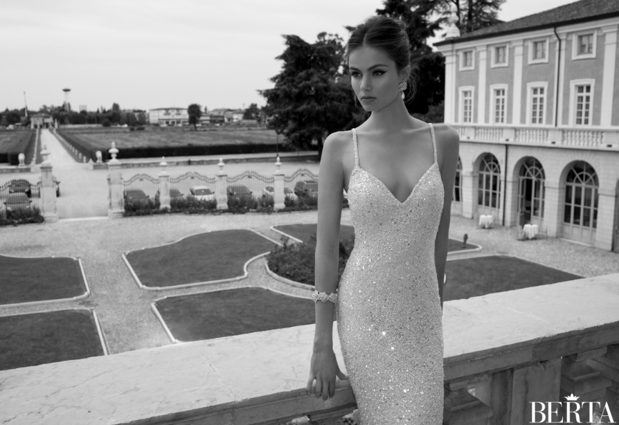 Berta Bridal Winter 2014 Collection Loveweddingsng26