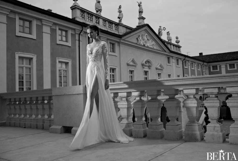 Berta Bridal Winter 2014 Collection Loveweddingsng27
