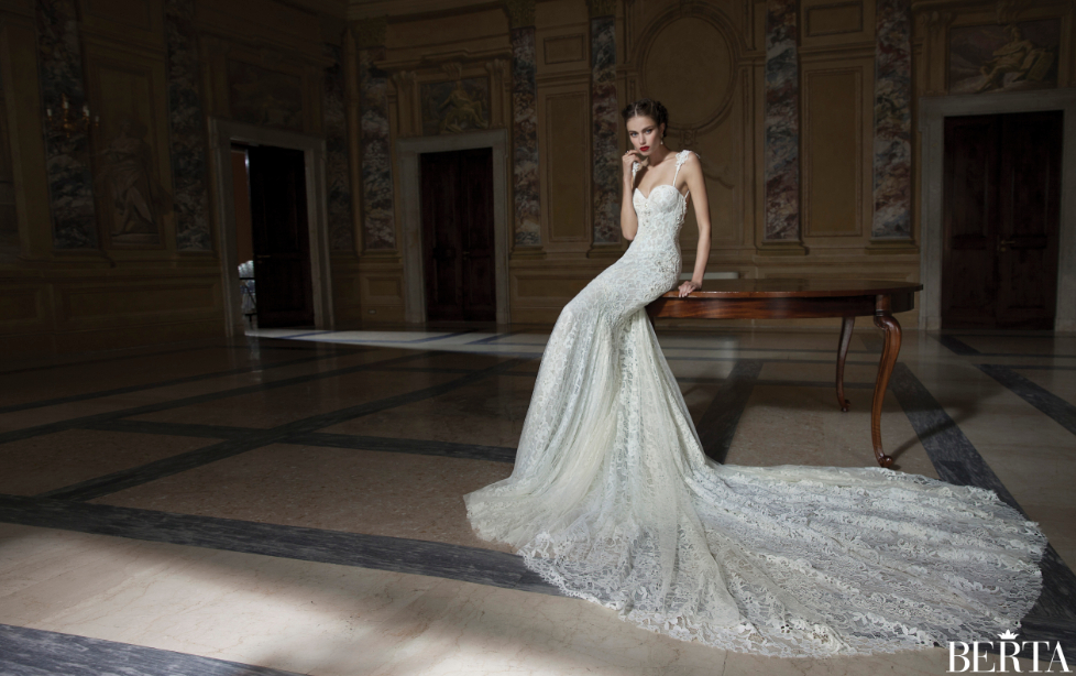 Berta Bridal Winter 2014 Collection Loveweddingsng29